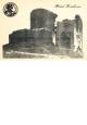 D�ev�n� pohlednice - Hrad Krakovec - Hrady No. 64