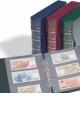 Alba na bankovky OPTIMA - CLAS BN