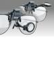 Lupový klip na brýle - LCH CE20 - D 080B