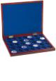 Mincovn� kazety VOLTERRA de Luxe - HMKCAPS27 - 322 330