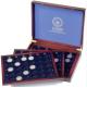 Mincovní kazety VOLTERRA de Luxe - HMK3TC2EU16LD - 313 626