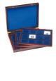 Mincovn� kazety VOLTERRA de Luxe - HMK3T12BL - 324 607