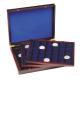Mincovn� kazety VOLTERRA de Luxe - HMK3T30BL - 326 786