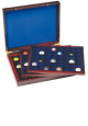 Mincovní kazety VOLTERRA de Luxe - HMK3T48BL - 318 022