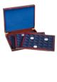 Mincovní kazety VOLTERRA de Luxe - HMK3T30KBL - 324 178