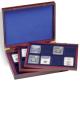 Mincovní kazety VOLTERRA de Luxe - HMK3T24USK - 309 278