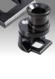 Lupa textilní kovová v krabičce - LXK 12x - D 203