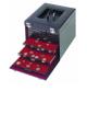 Kufr na mince - ko�en� - MB KOLE 10