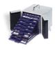 Hlinikov� kufr na mincovn� boxy SMART - CARGO S 10