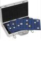 Hlinikový kufr na mince Cargo L6 - 310 747