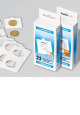 Mincovní rámeèky sešívací - 25 kusù - KR 27,5