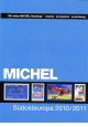 MICHEL: Evropa 4 - S�dosteuropa - katalog 2010/2011
