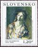 Umění - Ján Mudroch (1909 - 1968) - Slovensko č. 464
