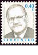 Prezident SR Ivan Ga�parovi� - Slovensko �. 469