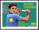 Roger Federer - Rakousko - 2852 - 0,65 Euro
