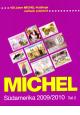 MICHEL: Z�mo�� 3: d�l 2 - S�damerika 2009/2010