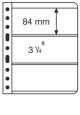 Listy VARIO 3 C - 319 560