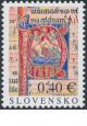 Vánoce 2010 - Slovensko č. 484