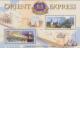 Orient Express - ar��k - Rakousko - 1,30 Euro