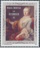 Marie Terezie - Rakousko - 0,65 Euro