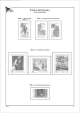 Albov� listy A4 POMfila �R - ro�n�k 2010, roz�. verze - (34), bez obal�, pap�r 160gr.