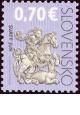 Kult�rne dedi�stvo Slovenska: Kostol sv. Juraja vo Sv�tom Jure - Slovensko �. 490
