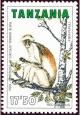 Tanzania - Michel č. 261 - 17,50 Sh