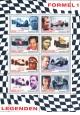 Formule 1 Legendy - 2. vyd�n� - Rakousko - 4,40 Euro