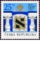 500 let hebrejsk�ho knihtisku v Praze - 25 K� - �. 717 za nomin�l
