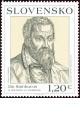 Umění 2011: Ján Sambucus (1531 – 1584) - Slovensko č. 507