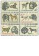 Lovečtí psi - čistá - č. 2042-2047