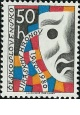50 let Jiráskova Hronova - čistá - č. 2428