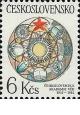 30 let Československé akademie věd - čistá - č. 2560