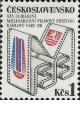 XXV. MFF Karlovy Vary - čistá - č. 2741