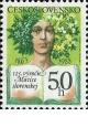 125. výročí založení Matice slovenské - čistá - č. 2841