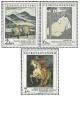 Umění 1988 - čistá - č. 2870-2872