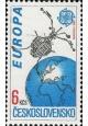 Evropa ve vesmíru - CEPT - čistá - č. 2976