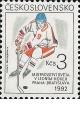 MS v ledním hokeji - čistá - č. 3003