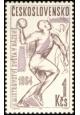 V. mistrovství světa v házené mužů, Praha 1964 - čistá - č. 1358