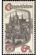 Pražský hrad - čistá - č. 1392