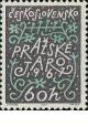 Pražské jaro - čistá - č. 1614