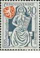 150. výročí založení Národního muzea v Praze - čistá - č. 1668