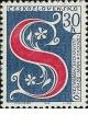 6. mezinárodní sjezd slavistů - čistá - č. 1698
