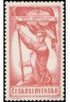 IV. světový odborový sjezd - čistá - č. 960