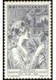 40 let československé poštovní známky - čistá - č. 1032