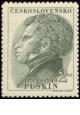 A. S. Puškin - čistá - č. 516
