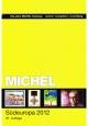 MICHEL: Evropa 3 - S�deuropa - katalog 2012