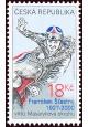 Legendy Masarykova okruhu v Brn�: Franti�ek ��astn� (1927 - 2000) - �. 743 za nomin�l