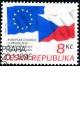 Evropská dohoda o přidružení ČR k Evropské unii - razítkovaná - č. 63