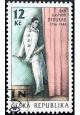 Jean-Baptiste Gaspard Deburau - razítkovaná - č. 115